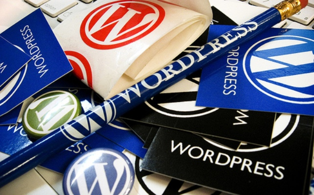 WordPress-blog