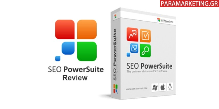 SEO POWERSUITE REVIEW