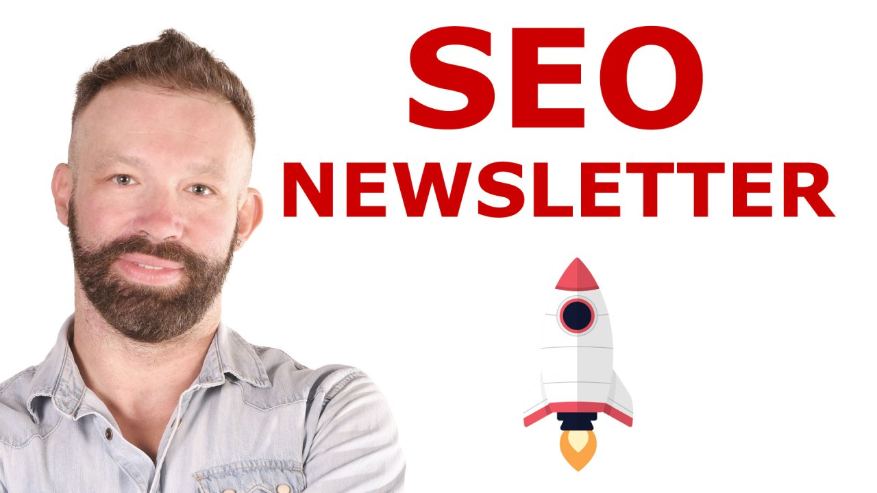 SEO-NEWSLETTER